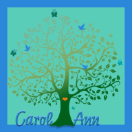 Logo Carol Ann